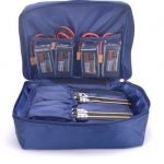 Charger / Battery / Screwdriver Tools Storage Bag