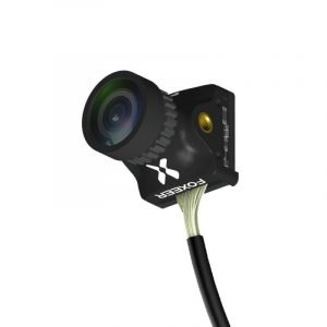 Foxeer Digisight 720P Digital Analog 4ms Latency Super WDR FPV Camera