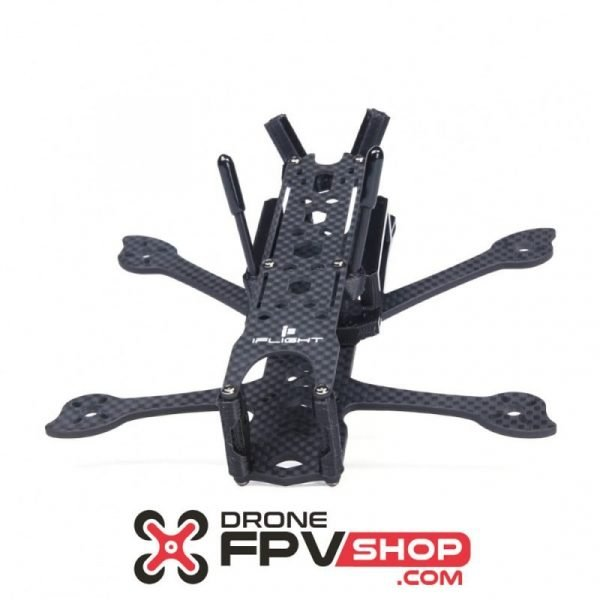 DC3 HD Frame for DJI FPV Air Unit e1597077159966