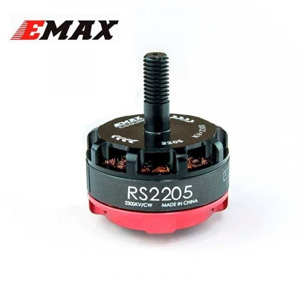 Emax RS2205 2300 2205 2300KV Racing Edition CW CCW Motor For RC Quadcopter Toys Frame Components