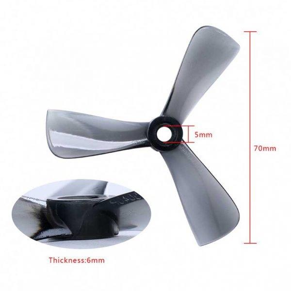 Nazgul 3040 fpv propeller 5 1000x1000 1