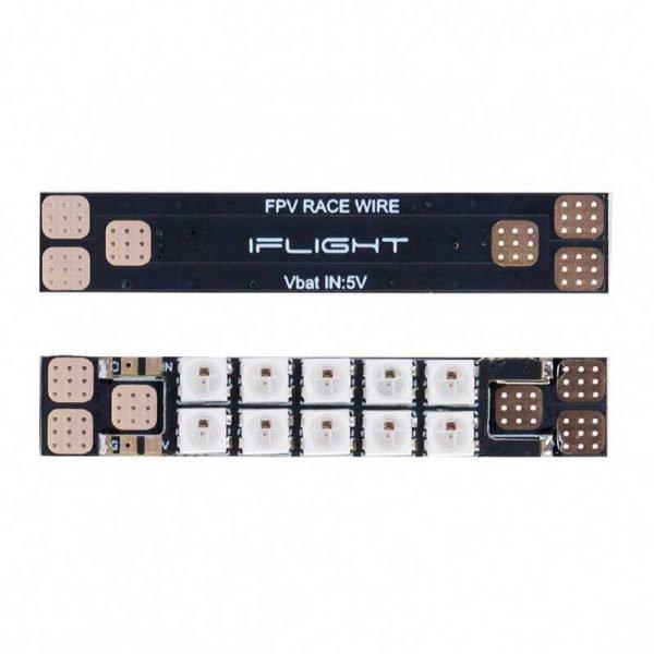 RGB 10 LED 2525 Multi Colors Race Wire 1 1000x1000 1
