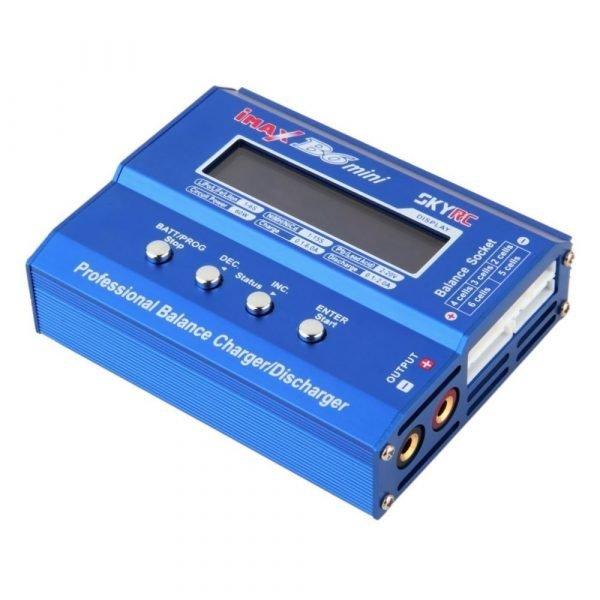 b6 mini lipo battery5 min