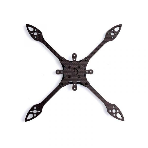 X-Knight Carbon Fiber Frame Kit Betafpv 5inch