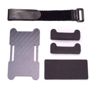 1.5mm Carbon Fiber Battery Protection Plate