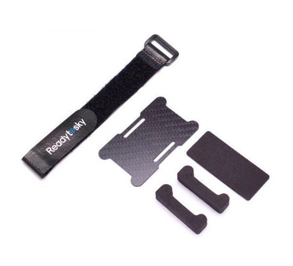 1.5mm Carbon Fiber Battery Protection Plate3