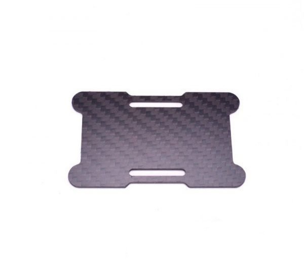 1.5mm Carbon Fiber Battery Protection Plate4
