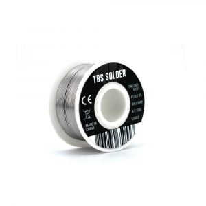 TBS Solder Wire 100G DIA 0.8MM Best Quality