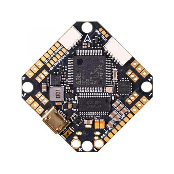 Betafpv F405 2-4S AIO Flight Controller ESC 20A (V4)