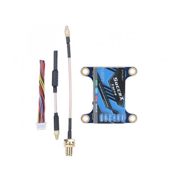 SucceX Force 5.8GHz 600mW VTX Adjustable