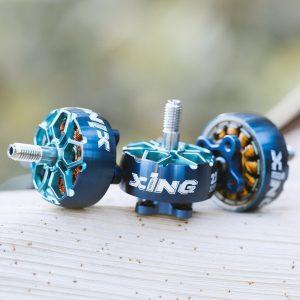 XING2 2306 4S 6S FPV Motor Unibell