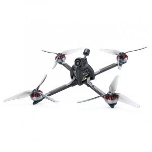 Complete Drones