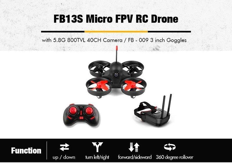 Combo FPV 4 dronefpvshop.ch
