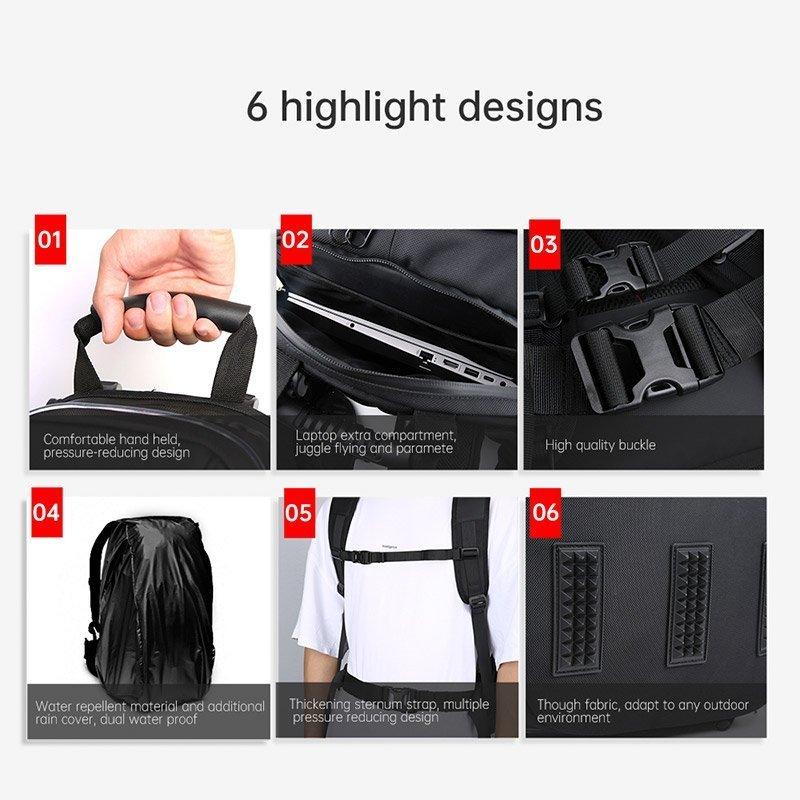 10 iflight backpack dronefpvshop.ch