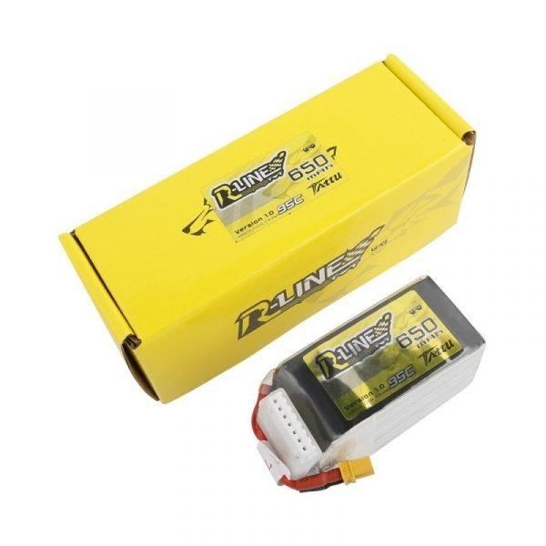 1TA RL 95C 650 6S1P dronefpvshop.ch
