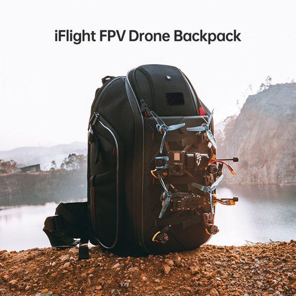 3 iflight backpack dronefpvshop.ch