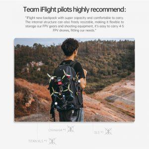 4 iflight backpack dronefpvshop.ch