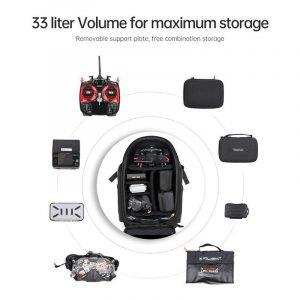 5 iflight backpack dronefpvshop.ch