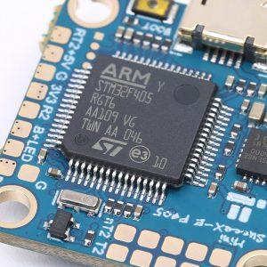 7 SucceX E Mini F4 V2 dronefpvshop.ch