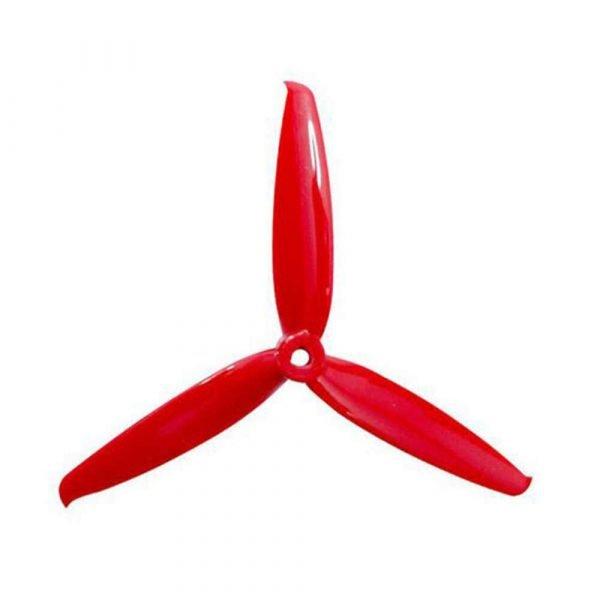 Gemfan GF 6042 FLASH DURABLE 3 BLADE RED dronefpvshop.ch