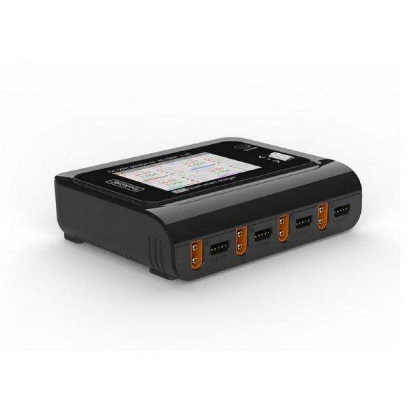 TOOLKITRC M4Q - XT60 Lipo Battery Charger dronefpvshop.ch