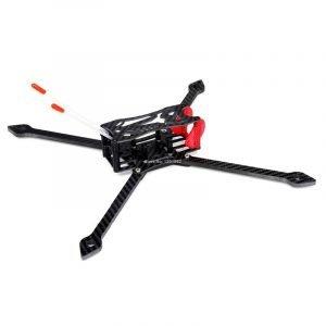 FPV Frame 328mm 5mm arm 8 inch dronefpvshop.ch3