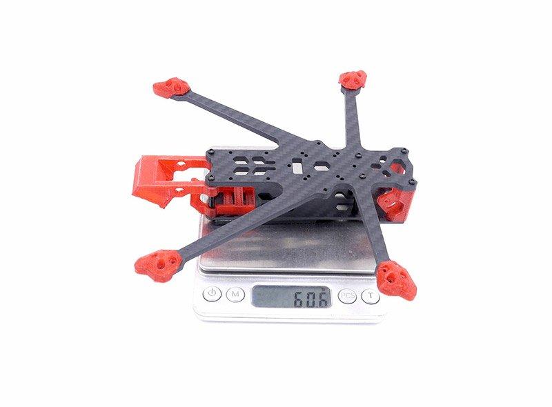 Chilabi HX 177mm 4inch Frame dronefpvshop.ch7