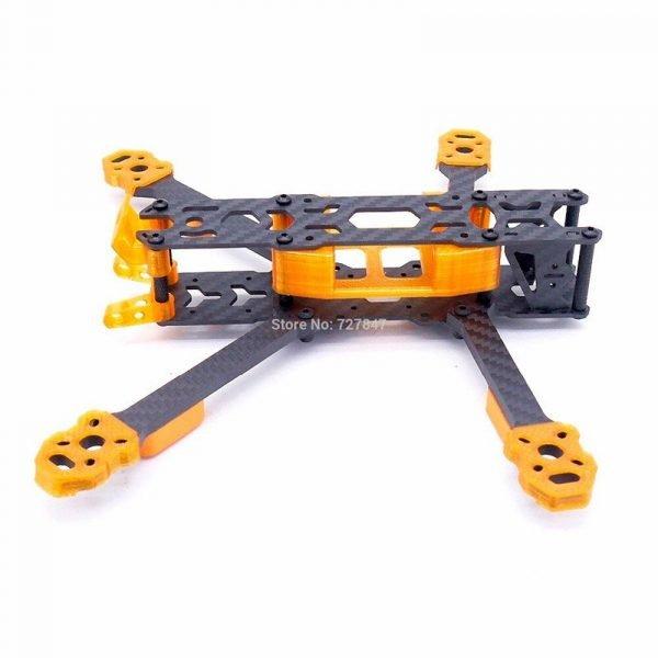 Drone frame HD Ready 5inch dronefpvshop.ch2