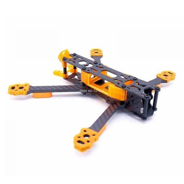 Drone frame HD Ready 5inch dronefpvshop.ch3