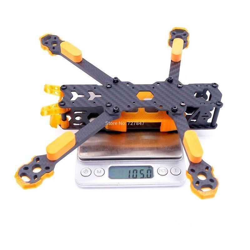Drone frame HD Ready 5inch dronefpvshop.ch5