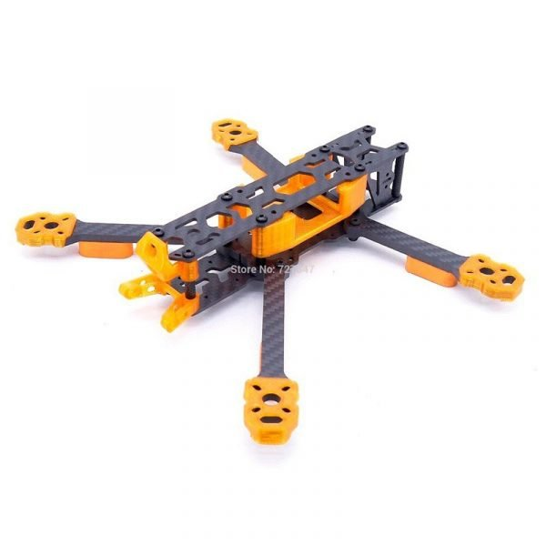 Drone frame HD Ready 5inch dronefpvshop.ch