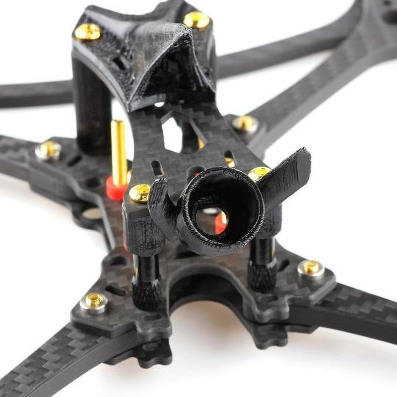 hglrc wind5 lite true x frame kit 5 inch for fpv racing drone