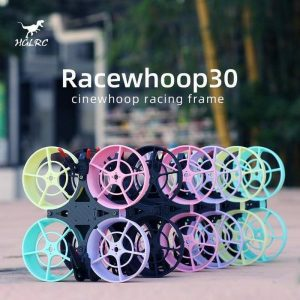 HGLRC Racewhoop30 FPV Racing Frame 3 Inches dronefpvshop.ch