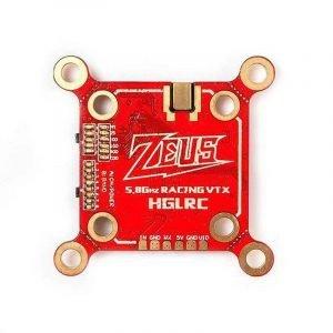 HGLRC Zeus 800mW Smart VTX dronefpvshop.ch
