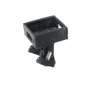 TPU 3D Printed GPS Module dronfpvshop.ch4