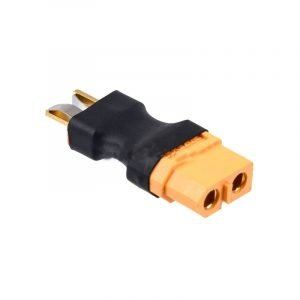 XT60 Male To T Plug Female Adapter2